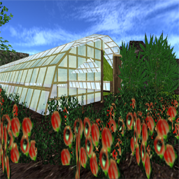 Giant GreenHouse 1