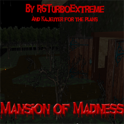 Mansion Of Madness