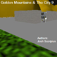 rack added :-25th August 2018              Golden Mountains & The City 9