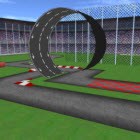A Crazy Eight
