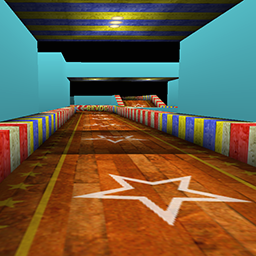 A lot of bridges