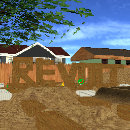 A Tiny Ground