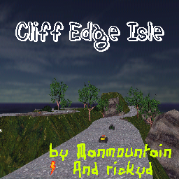 Cliff Edge Isle