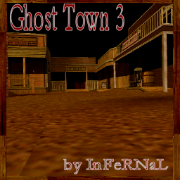 Ghost Town 3