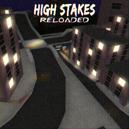 High Stakes Reloaded