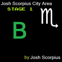 Josh Scorpius City Area Stage 1 B