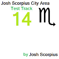 Josh Scorpius City Area Test Track 14