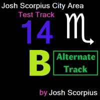 Josh Scorpius City Area Test Track 14 B