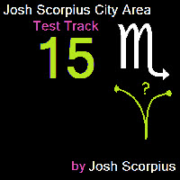 Josh Scorpius City Area Test Track 15