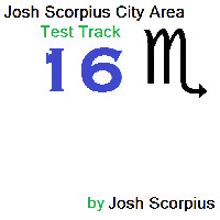 Josh Scorpius City Area Test Track 16