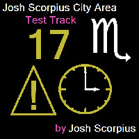 Josh Scorpius City Area Test Track 17