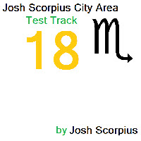 Josh Scorpius City Area Test Track 18
