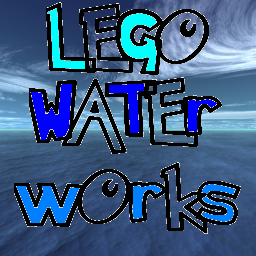 Lego Water Works