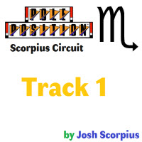 Pole Position - Scorpius Circuit