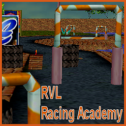 Re-Volt Race Screenshot