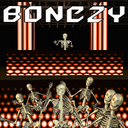 Skeleton Rave