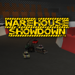 Warehouse Showdown