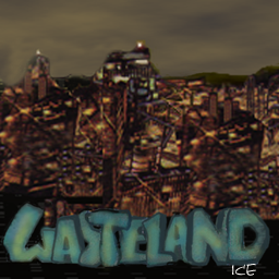 Wasteland by Ice