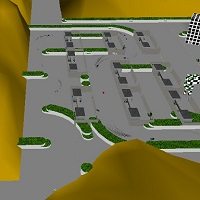Golden City Circuit