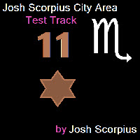 Josh Scorpius City Area Test Track 11