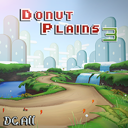 Donut Plains 3