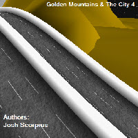 Golden Mountains & The City 4