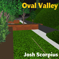 Oval Valley