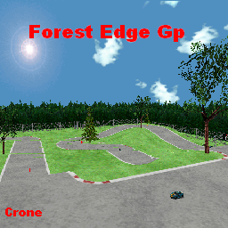 Forest Edge Gp