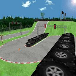 Leisure Park GP
